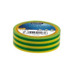 IT-1/20-Y/GN zöld-sárga szigetelő szalag