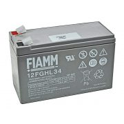 Fiamm 12FGHL34 12V 8,4Ah akkumulátor
