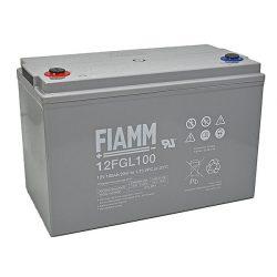 Fiamm 12FGL100 12V 100Ah akkumulátor