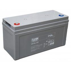Fiamm 12FGL120 12V 120Ah akkumulátor