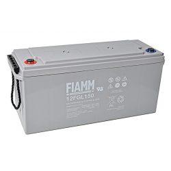 Fiamm 12FGL150 12V 150Ah akkumulátor