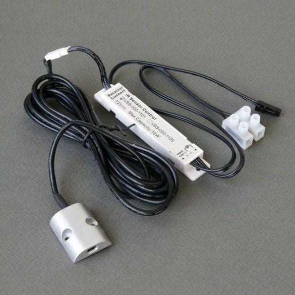 LED Kapcsoló VSS-IRD1102 ajtó 30W/12V