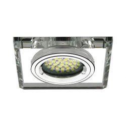 MORTA CT-DSL50-SR lámpa MR16 dekorációs keret