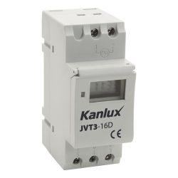Kanlux 18721 JVT3-16AS időkapcsoló