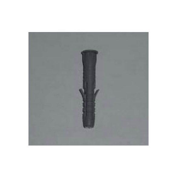 Műanyag Dűbel 6x40mm (100db/cs) műanyag