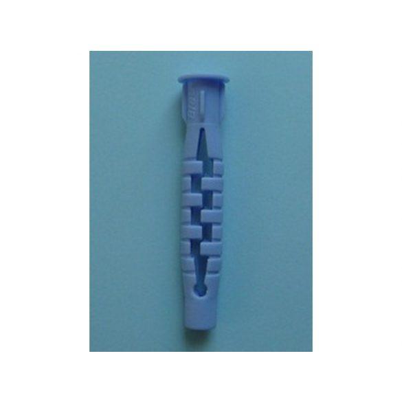 Műanyag Dűbel 8x60mm Univr (100db/cs) műanyag
