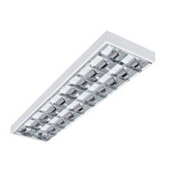 Kanlux 22672 NOTUS 4LED 236 NT lámpa T8 fénycső armatúra