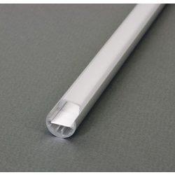 TM-profil LED Pen eloxált alumínium 2000mm