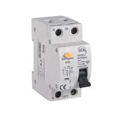 Kanlux 23213 KRO6-2/B10/30 áramvédő