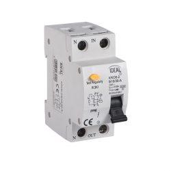 Kanlux 23217 KRO6-2/C16/30 áramvédő
