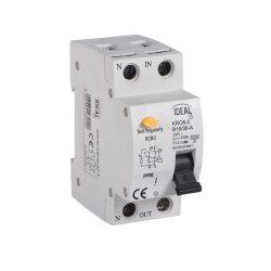 Kanlux 23220 KRO6-2/B6/30 áramvédő