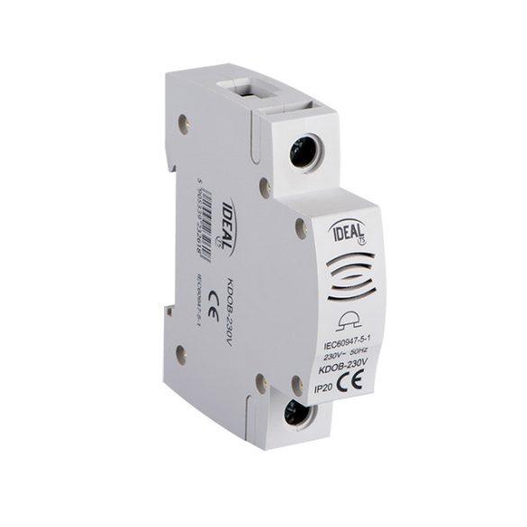 Kanlux 23261 KDOB-230V csengő, sorolható Kanlux