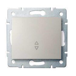 Kanlux 25132 LOGI 02-1050-103 krém alternatív kapcsoló (váltókapcsoló 106)