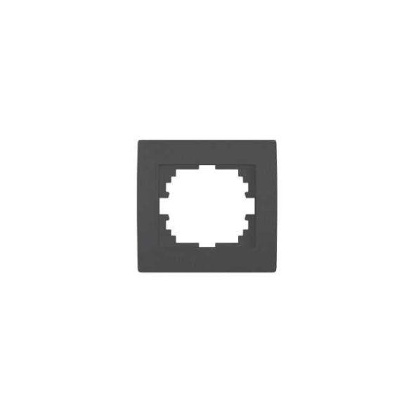 Kanlux 25294 LOGI 02-1460-041 grafit egyes keret