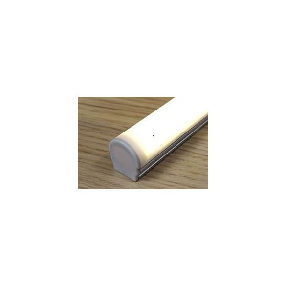 TM-profil LED Uni12 eloxált alumínium 2000mm