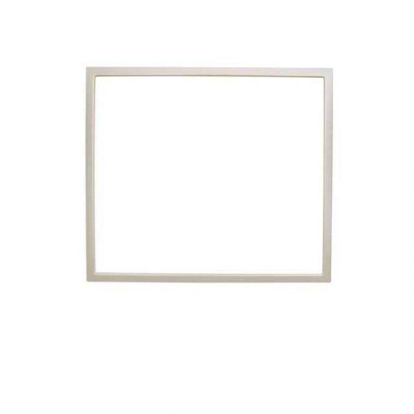 Kanlux 26005 DOMO 01-1469-030 gyöngyház belső dekorációs keret (1 csomag = 5 db)