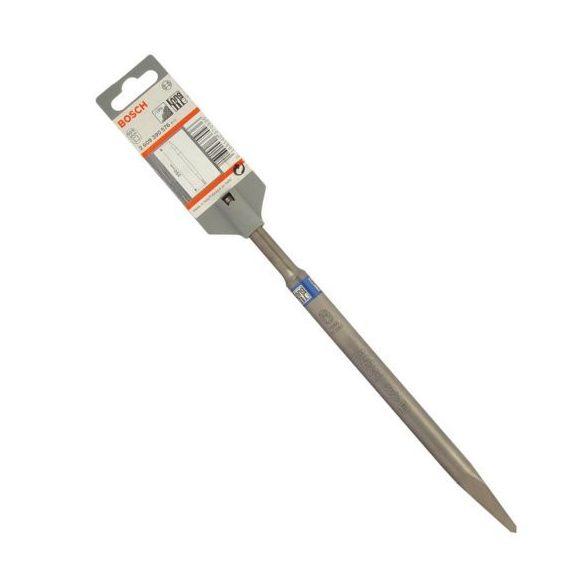 SDS-PLUS hegyes vésőszár LONGLIFE 250 mm Bosch