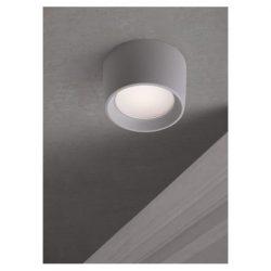 Fumagalli LIVIA 160 LED 10W GX53 szürke kültéri mennyezeti lámpa 269878 3A9.000.000.LXD1K