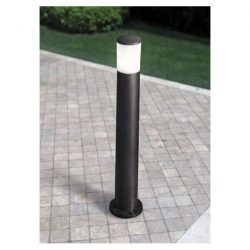 Fumagalli AMELIA 800 LED 8W 4K E27 fekete kültéri állólámpa 269932 DR2.575.000.AYM1L