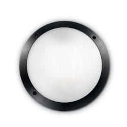 Fumagalli LUCIA E27 fekete kültéri falilámpa 270050 1R3.000.000.AYE27