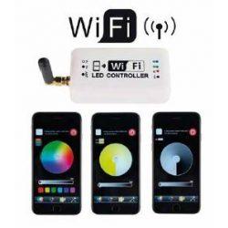STRONG LED távirányitó Wifi 3x4A IOS/Android