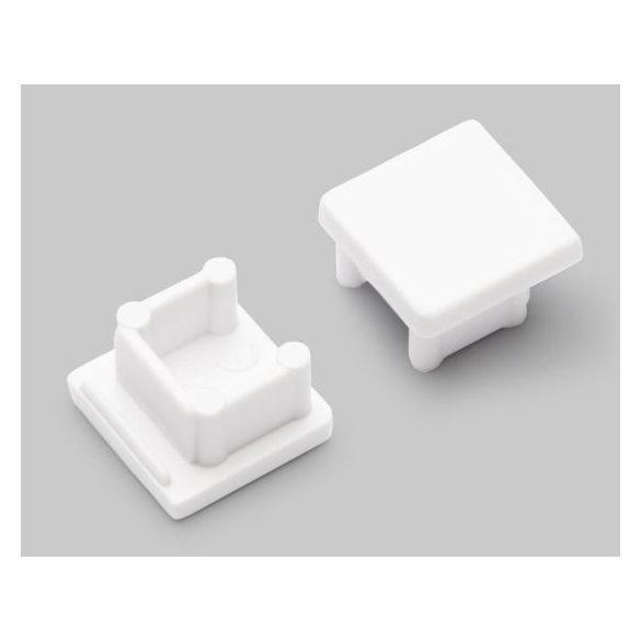 TM-végzáró profilhoz Smart fehér (pár)