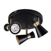 Kanlux 29112 MILENO EL-3O B-AG lámpa GU10