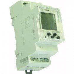 Digitális időkapcsoló, sorolható Elko SHT-1/UNI 12-240V AC/DC, 3043