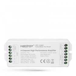MiLight PA4 RGB-W jelerősítő, 3227 Mi-Light