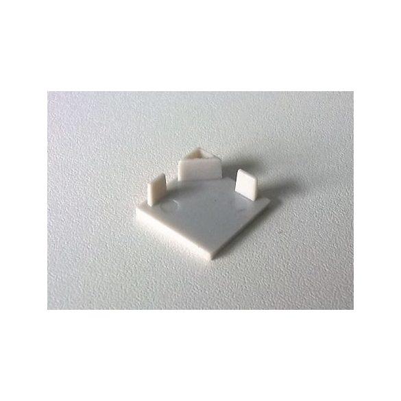 STRONG végzáró szögletes LED-hez profil Belcore