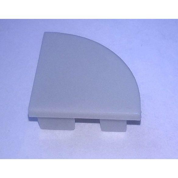STRONG végzáró gömbölyű LED-hez profil Belcore