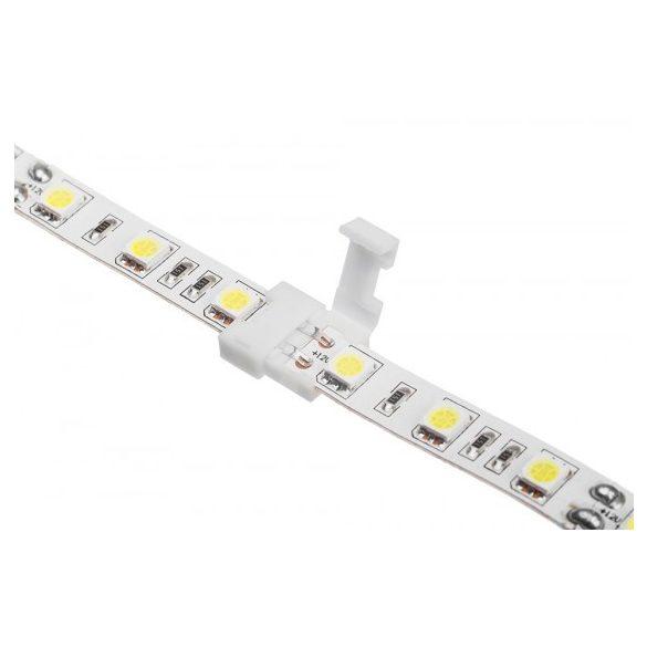 LED összekötő csatlakozó 10 mm 2 szalag