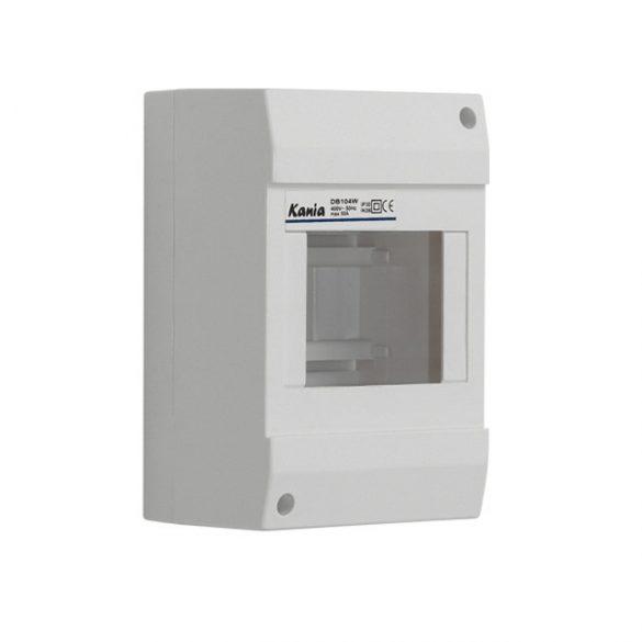 Kanlux 3851 DB104W 1X4P/SM modul burkolat