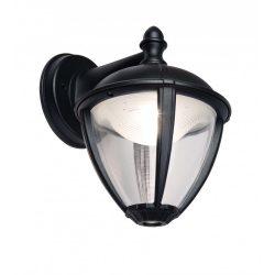 LUTEC UNITE Kültéri fali LED lámpa 9W 3000K 330lm IP44 5260201012