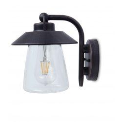LUTEC CATE Kültéri fali lámpa 1xE27 60W IP44 5264201213