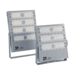 2R LED 53684 LED SPORT fényvető 600W 5000K 25°