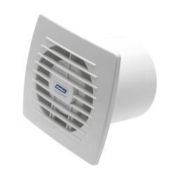 Kanlux 70911 EOL 100B időkapcsoló nélküli ventilátor fehér 100mm