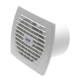 Kanlux 70916 EOL 120B időkapcsoló nélküli ventilátor fehér 120mm