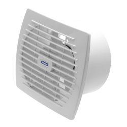 Kanlux 70921 EOL 150B időkapcsoló nélküli ventilátor fehér 150mm