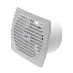 Kanlux 70946 EOL 150HT páraérzékelős és időkapcsolós ventilátor fehér 150mm