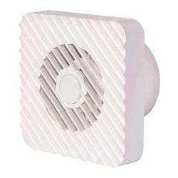 Kanlux 70994 ZEFIR 100B ventilátor