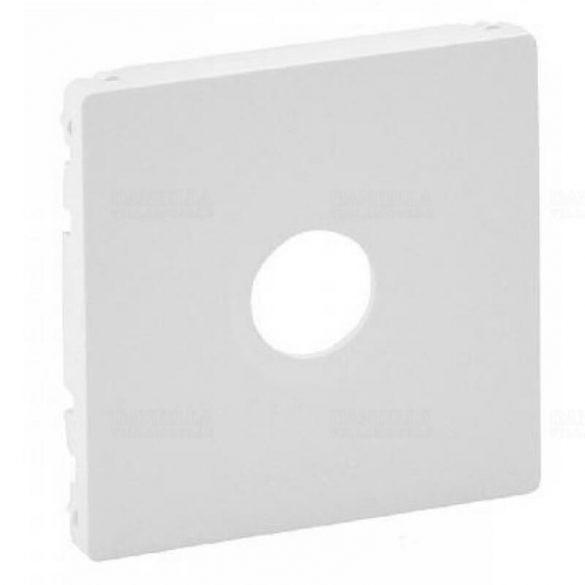 Valena life 754760 TV aljzathoz burkolat fehér Legrand