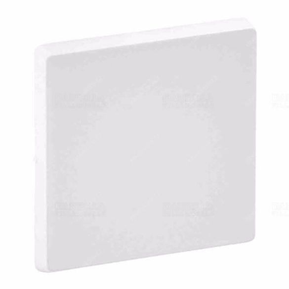 Legrand Valena Life billentyű széles egyes billenő kapcsoló/nyomógombhoz műanyag fehér