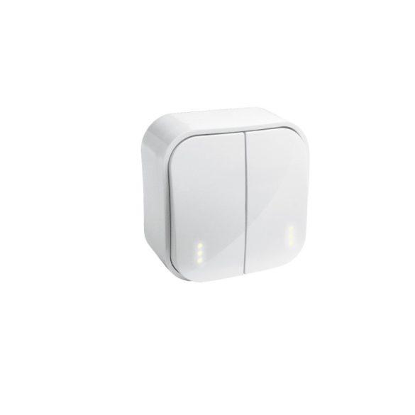 Forix IP20 fehér 105 csillárkapcsoló fk. 782402 Legrand
