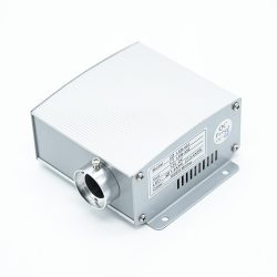 FIBER OPTIC LED ILLUMINATOR LEB-431 RGBW 4X3W CSILLAGOS ÉGBOLT VILÁGÍTÁSHOZ
