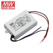 MEAN WELL APV-25-24 LED tápegység, 25.2 W, 24 VDC