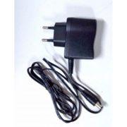 LED tápegység  12W 12V 1A adapter típusú DEL1233 delux