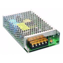 DEL1236 LED tápegység  60W 12V 5A IP20 delux