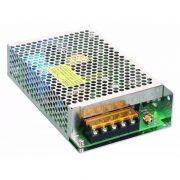 DEL1237 LED tápegység  75W 12V 6,25A IP20 delux