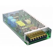 DEL1238 LED tápegység 100W 12V 8,33A IP20 delux
